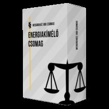 Webáruház Jogi Csomag: Energiakímélő csomag
