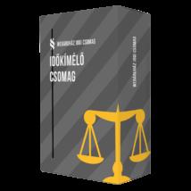 Webáruház Jogi Csomag: Időkímélő csomag